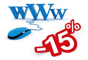 Website Discount