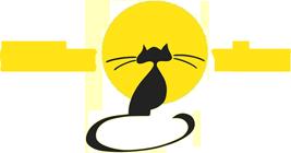 Mavros Gatos Logo