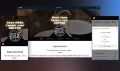 Espressoholic - TMY Websites