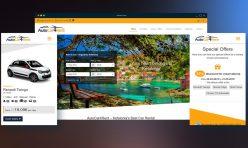 AutoCar4Rent - TMY Websites