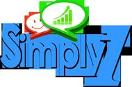 Simply1 Logo